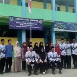 Hari Guru SMK Darussalam Panongan 2017