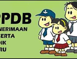 PPDB darussalam panongan